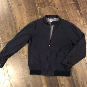 Gap Men's Bomber Jacket